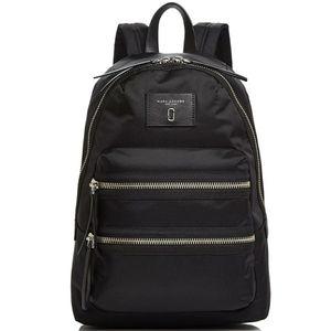 Marc Jacobs Biker Backpack - Large
